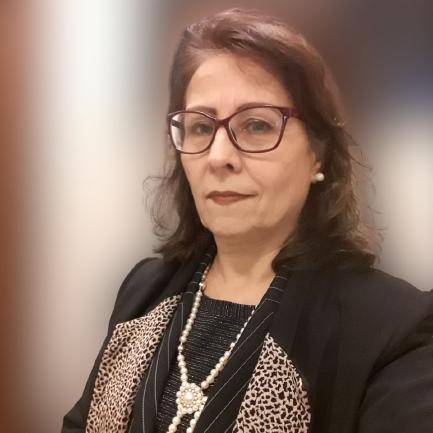 Yolanda Balta